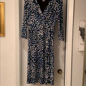 Beautiful Anne Klein dress